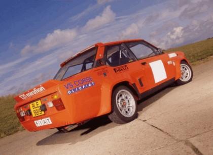 1977 Fiat 131 Abarth 27
