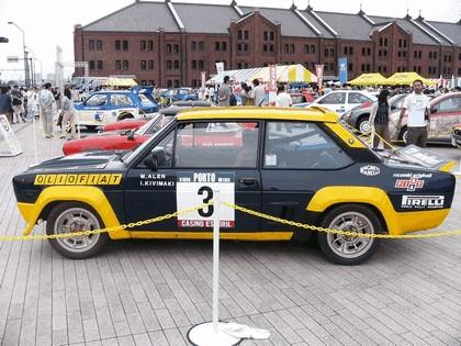 1977 Fiat 131 Abarth 29