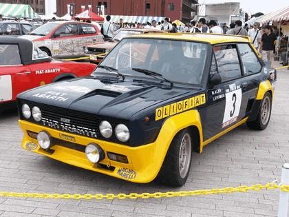 1977 Fiat 131 Abarth 30