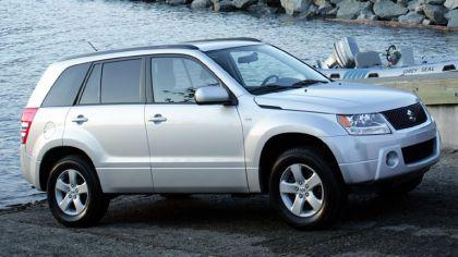 2006 Suzuki Grand Vitara 9