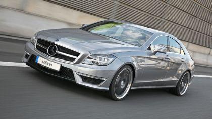 2011 Mercedes-Benz CLS 63 ( C218 ) AMG V8 Biturbo by Vaeth 3