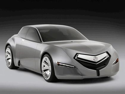 2006 Acura Advanced sedan concept 1