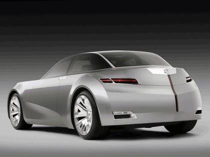 2006 Acura Advanced sedan concept 2