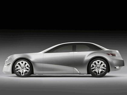 2006 Acura Advanced sedan concept 3