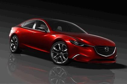 2011 Mazda Takeri concept 1
