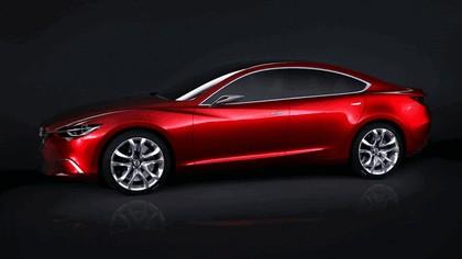 2011 Mazda Takeri concept 5