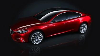 2011 Mazda Takeri concept 6