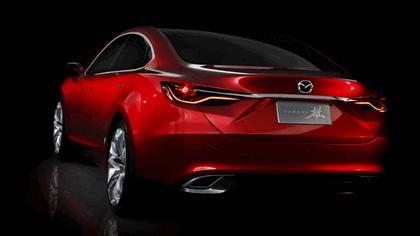 2011 Mazda Takeri concept 7