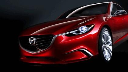 2011 Mazda Takeri concept 8