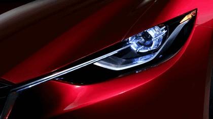 2011 Mazda Takeri concept 9