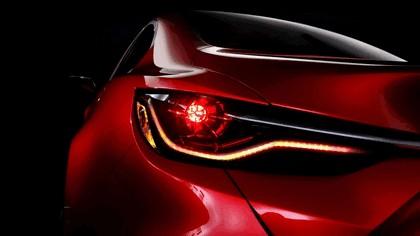 2011 Mazda Takeri concept 10