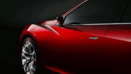 2011 Mazda Takeri concept 11