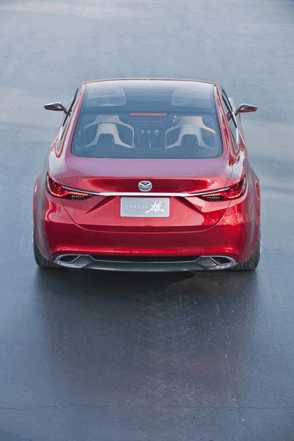 2011 Mazda Takeri concept 27
