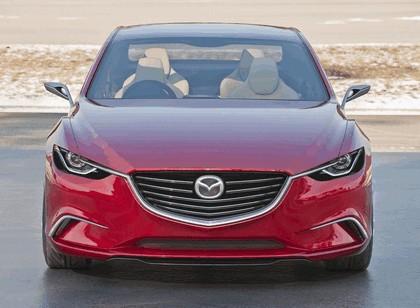 2011 Mazda Takeri concept 28