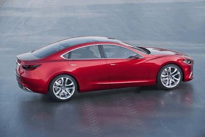 2011 Mazda Takeri concept 32
