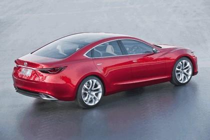 2011 Mazda Takeri concept 33