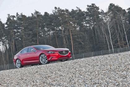 2011 Mazda Takeri concept 37