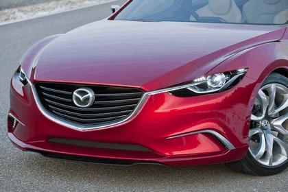 2011 Mazda Takeri concept 42