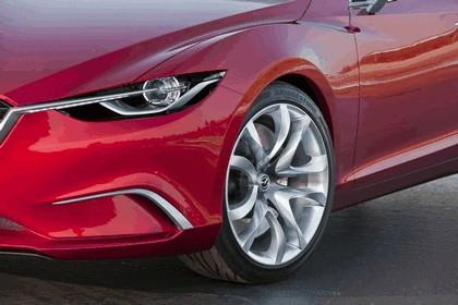 2011 Mazda Takeri concept 43