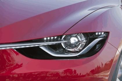 2011 Mazda Takeri concept 44