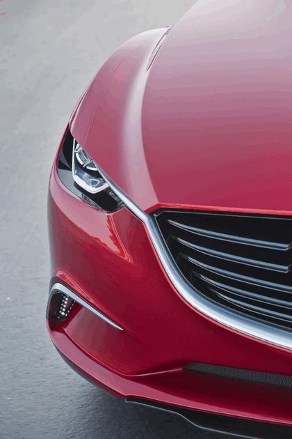2011 Mazda Takeri concept 46