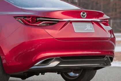 2011 Mazda Takeri concept 47