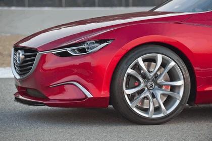 2011 Mazda Takeri concept 50