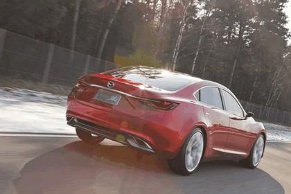 2011 Mazda Takeri concept 60