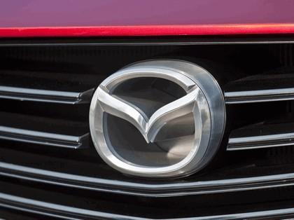 2011 Mazda Takeri concept 73