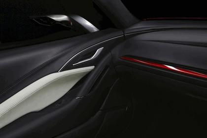 2011 Mazda Takeri concept 74