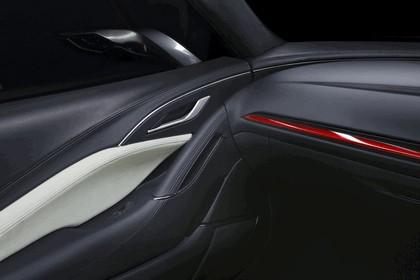 2011 Mazda Takeri concept 86