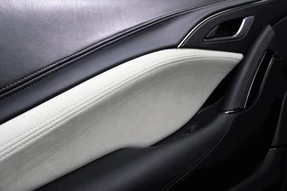 2011 Mazda Takeri concept 87