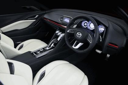 2011 Mazda Takeri concept 88