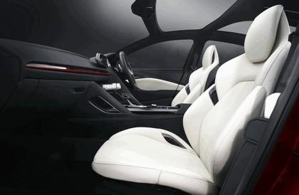 2011 Mazda Takeri concept 91