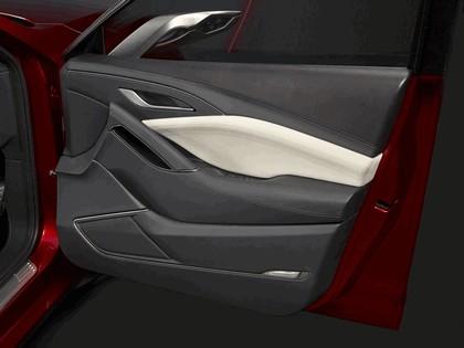 2011 Mazda Takeri concept 93