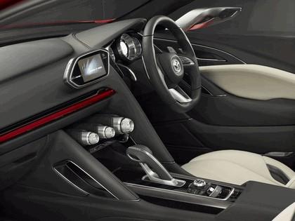 2011 Mazda Takeri concept 96