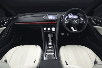 2011 Mazda Takeri concept 97