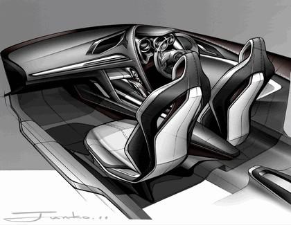 2011 Mazda Takeri concept 101
