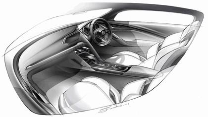 2011 Mazda Takeri concept 105