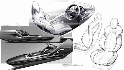 2011 Mazda Takeri concept 106