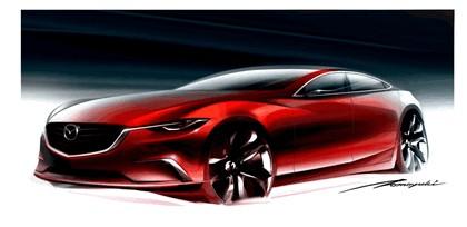 2011 Mazda Takeri concept 109