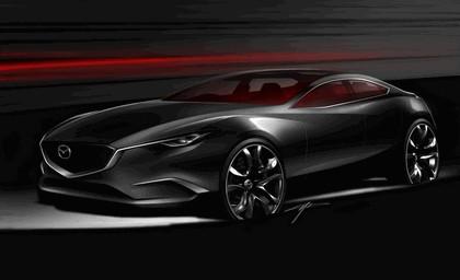 2011 Mazda Takeri concept 110