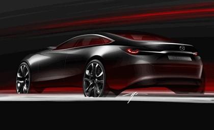 2011 Mazda Takeri concept 111