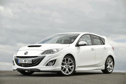 2011 Mazda 3 MPS 1