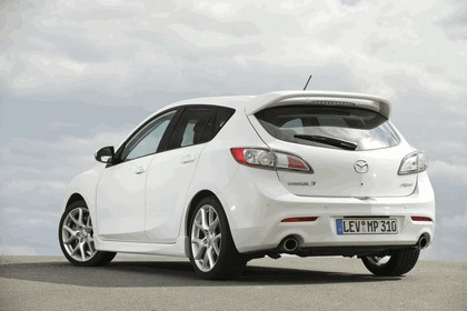 2011 Mazda 3 MPS 2