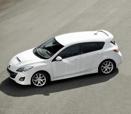 2011 Mazda 3 MPS 3