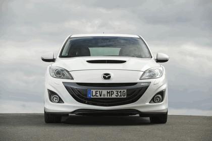 2011 Mazda 3 MPS 4