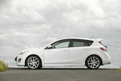 2011 Mazda 3 MPS 5