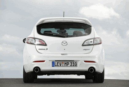 2011 Mazda 3 MPS 6