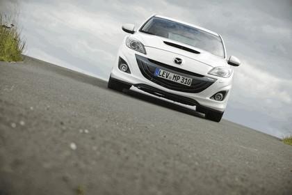 2011 Mazda 3 MPS 10